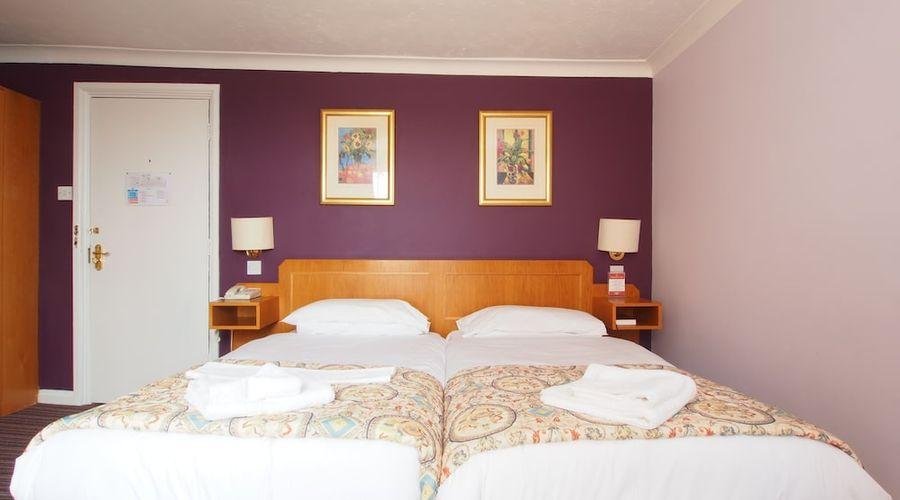 Chatsworth Hotel - Worthing-5 of 30 photos