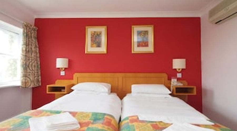 Chatsworth Hotel - Worthing-14 of 30 photos
