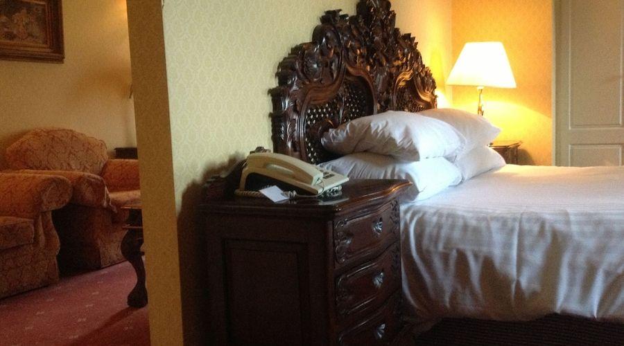 Brook Meadow Hotel-5 of 37 photos