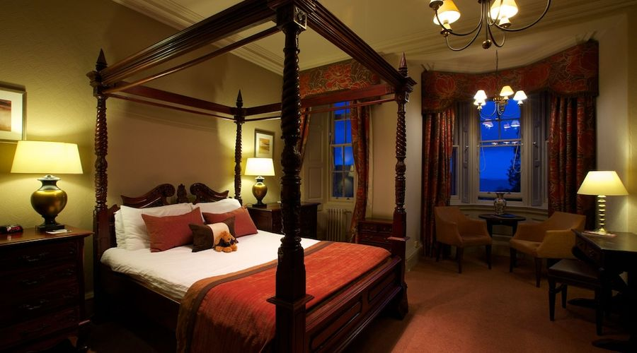 Stonefield Castle Hotel-9 of 35 photos