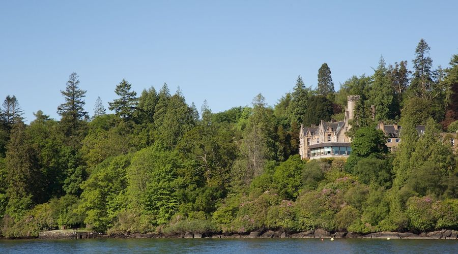 Stonefield Castle Hotel-14 of 35 photos