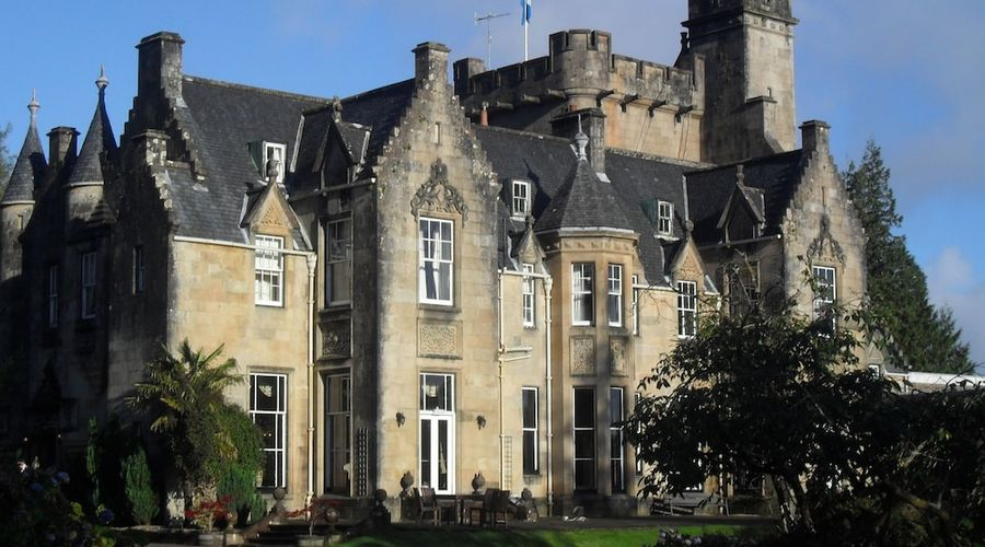 Stonefield Castle Hotel-1 of 35 photos
