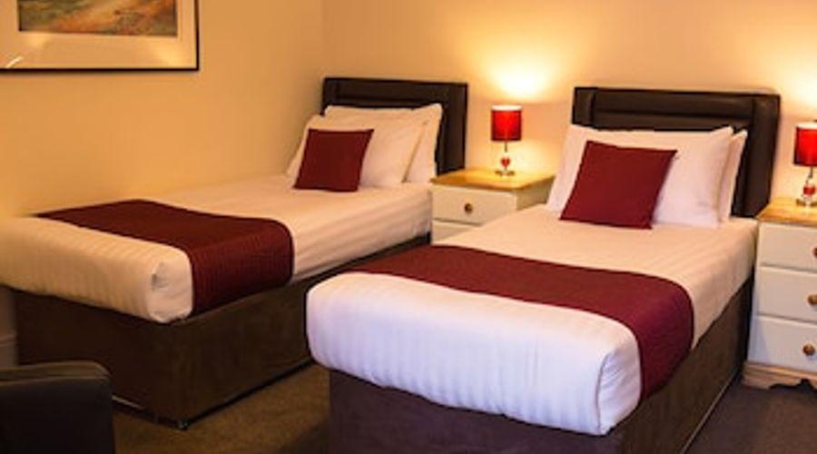 Portbyhan Hotel-4 of 34 photos