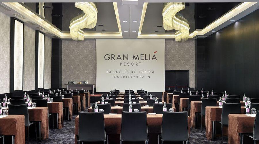 Gran Meliá Palacio de Isora-41 of 57 photos