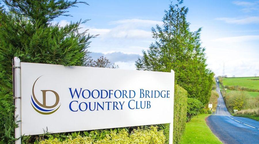 Woodford Bridge Country Club by Diamond Resorts-46 of 51 photos