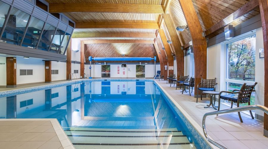 Woodford Bridge Country Club by Diamond Resorts-25 of 51 photos