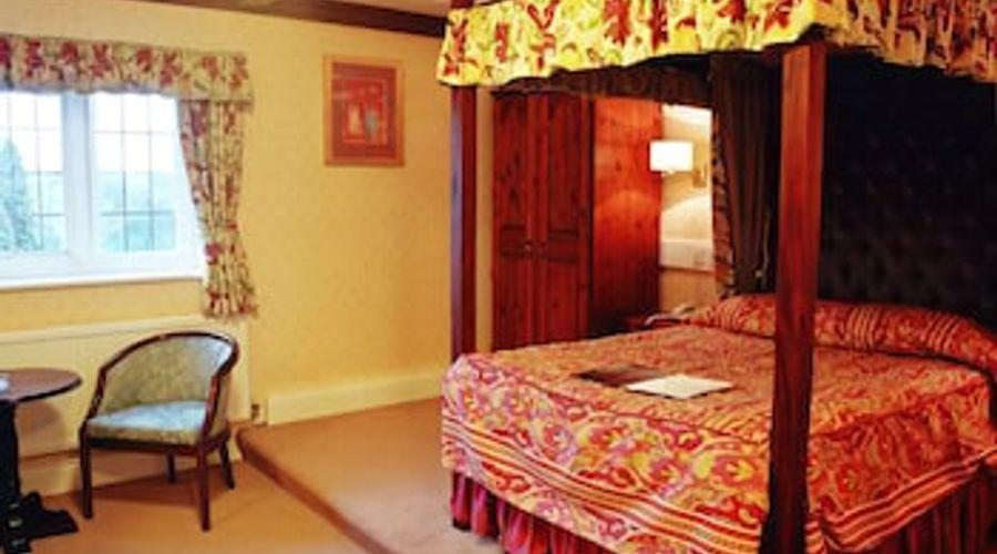 Farnham House Hotel-6 of 43 photos
