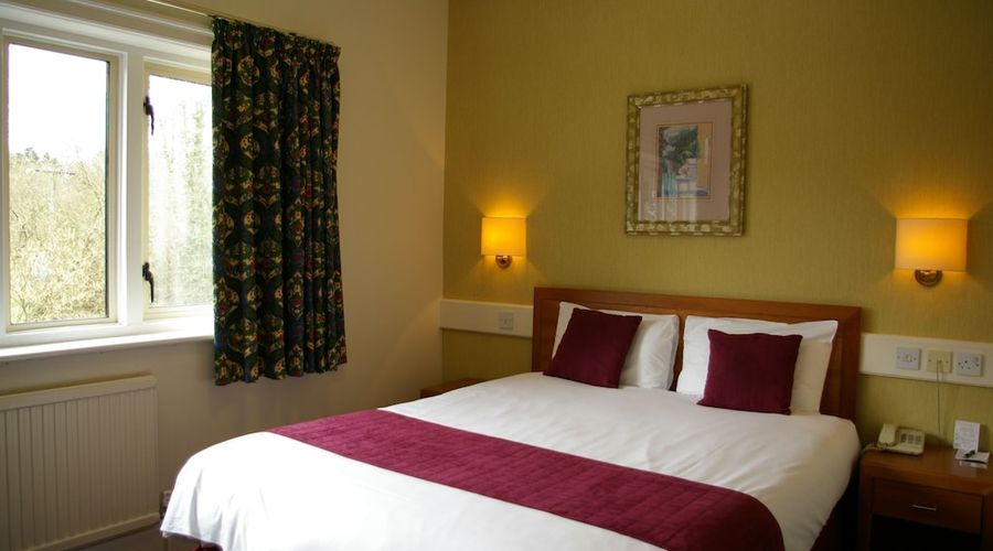 Farnham House Hotel-7 of 43 photos