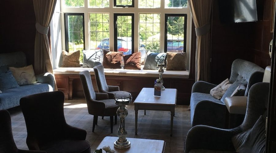 Farnham House Hotel-31 of 43 photos