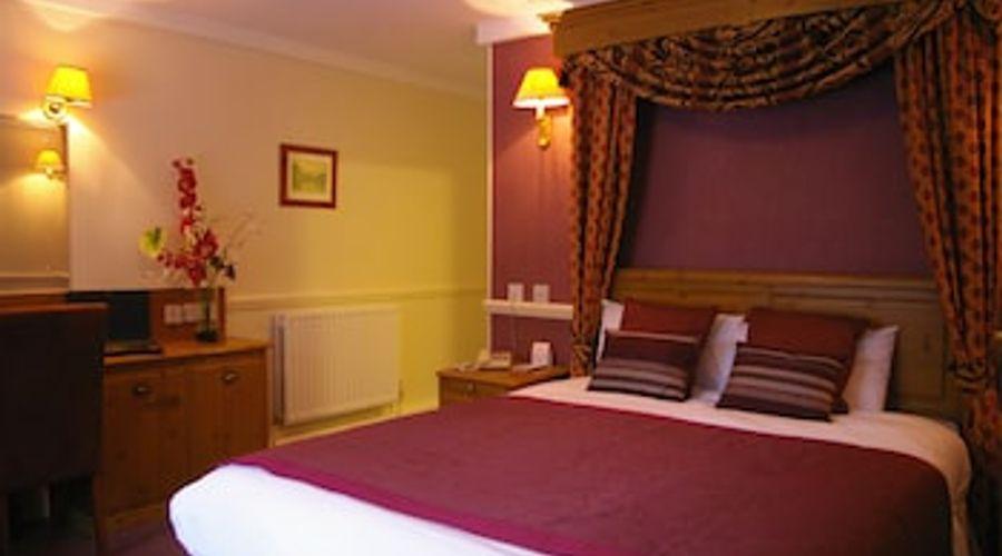Farnham House Hotel-16 of 43 photos