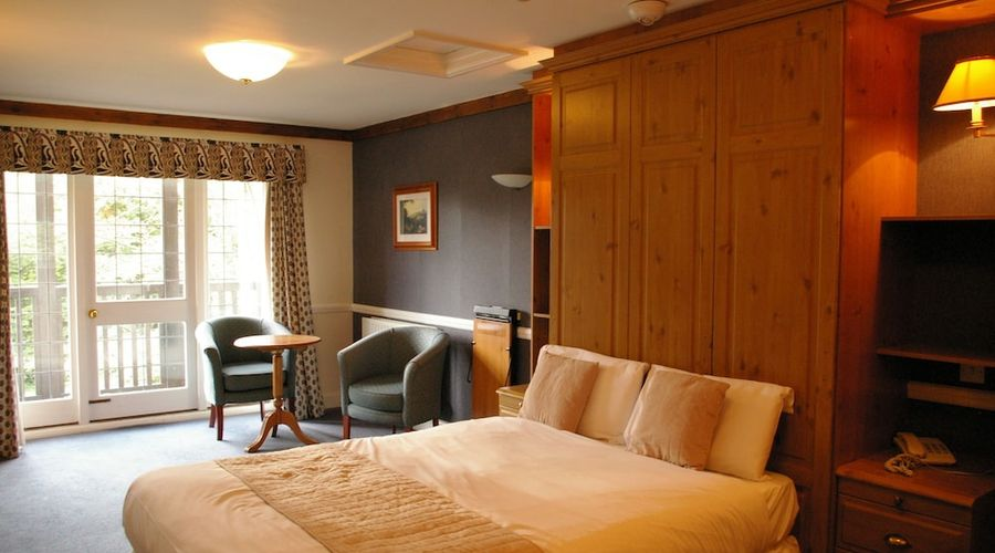Farnham House Hotel-10 of 43 photos