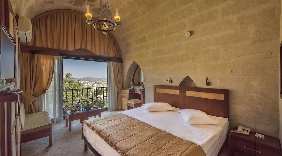 Uchisar Kaya Hotel - Special Class-10 of 59 photos
