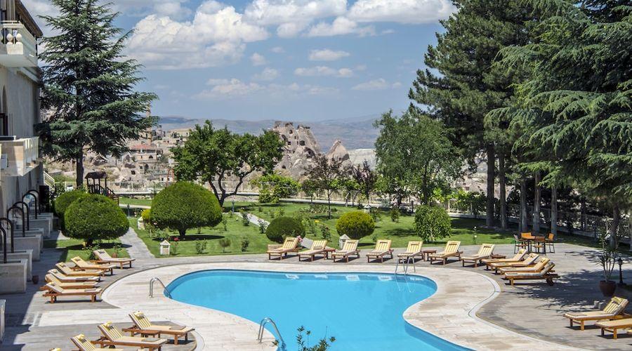Uchisar Kaya Hotel - Special Class-22 of 59 photos