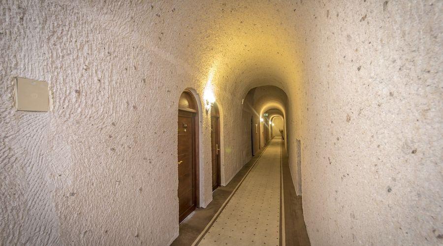 Uchisar Kaya Hotel - Special Class-42 of 59 photos
