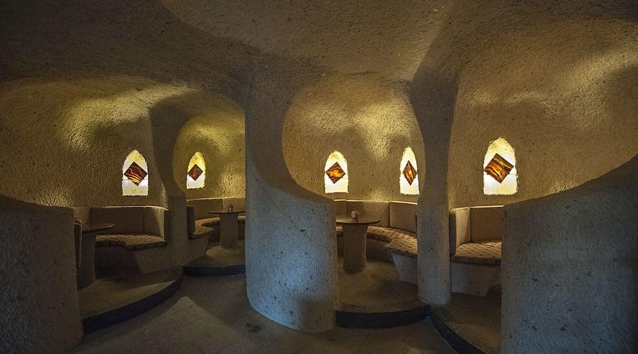 Uchisar Kaya Hotel - Special Class-35 of 59 photos