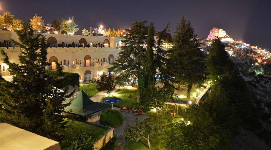 Uchisar Kaya Hotel - Special Class-57 of 59 photos