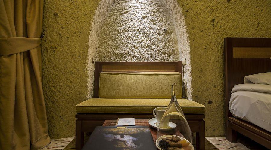 Uchisar Kaya Hotel - Special Class-16 of 59 photos