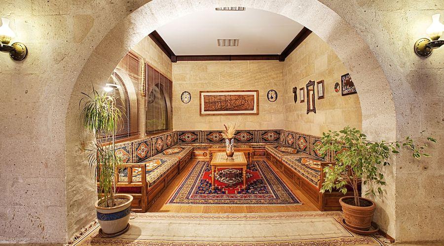 Uchisar Kaya Hotel - Special Class-6 of 59 photos