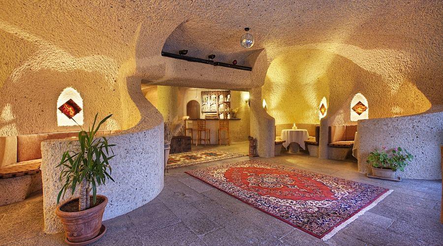 Uchisar Kaya Hotel - Special Class-44 of 59 photos
