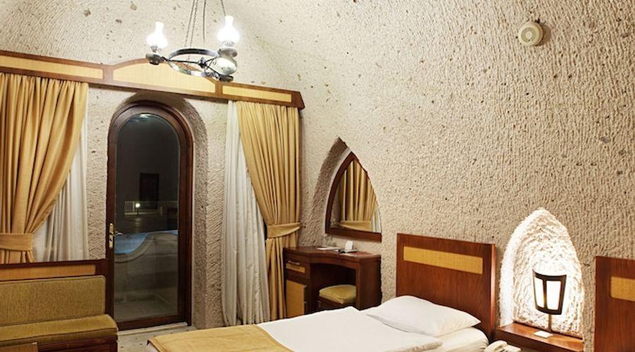 Uchisar Kaya Hotel - Special Class-9 of 59 photos