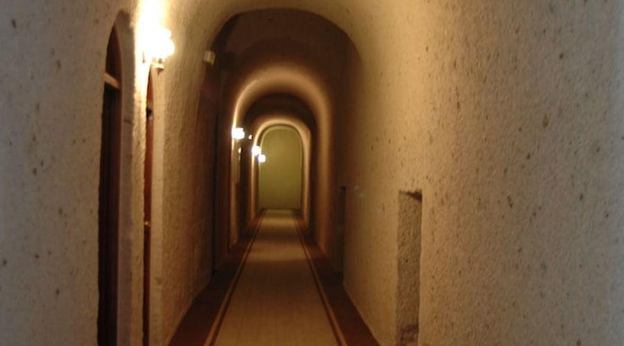 Uchisar Kaya Hotel - Special Class-41 of 59 photos