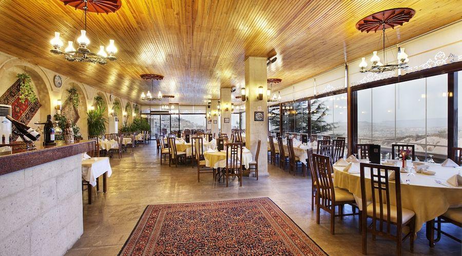 Uchisar Kaya Hotel - Special Class-33 of 59 photos