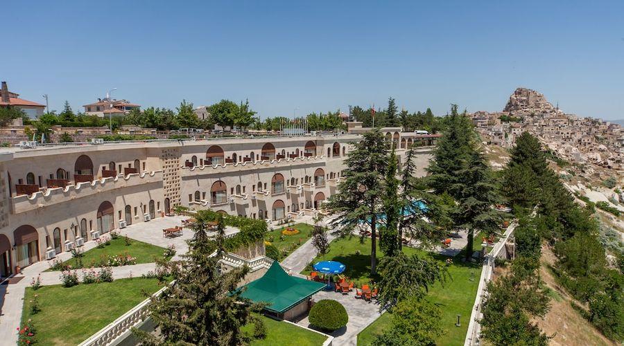 Uchisar Kaya Hotel - Special Class-46 of 59 photos