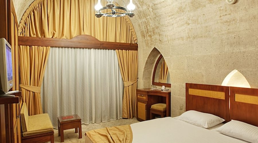 Uchisar Kaya Hotel - Special Class-8 of 59 photos