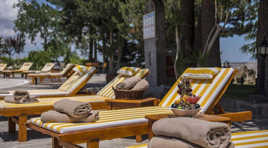 Uchisar Kaya Hotel - Special Class-19 of 59 photos