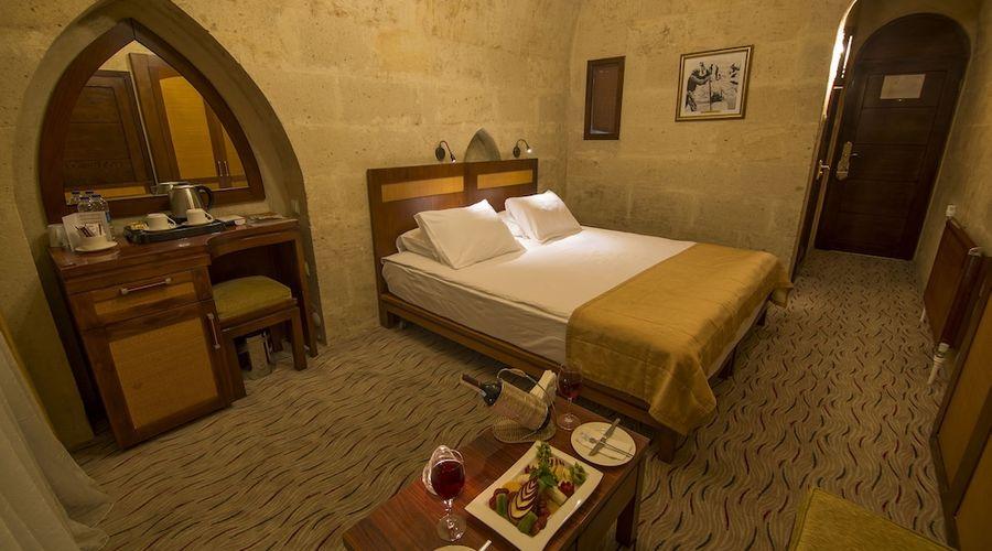 Uchisar Kaya Hotel - Special Class-11 of 59 photos