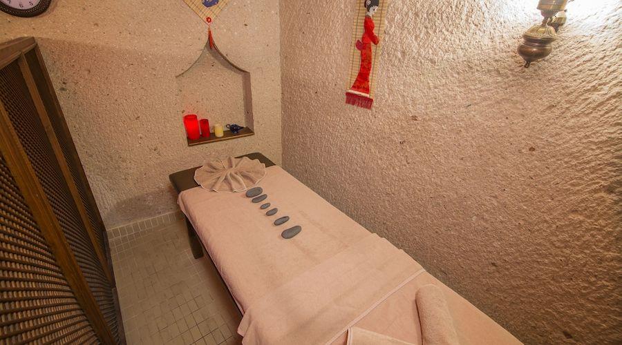 Uchisar Kaya Hotel - Special Class-26 of 59 photos