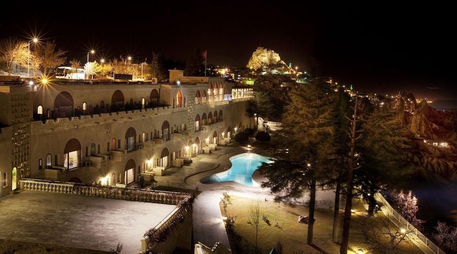 Uchisar Kaya Hotel - Special Class-45 of 59 photos