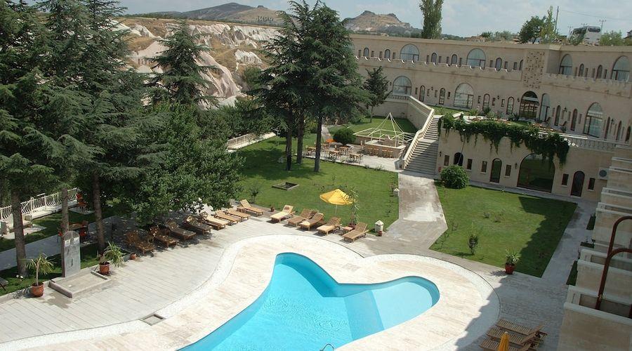 Uchisar Kaya Hotel - Special Class-21 of 59 photos