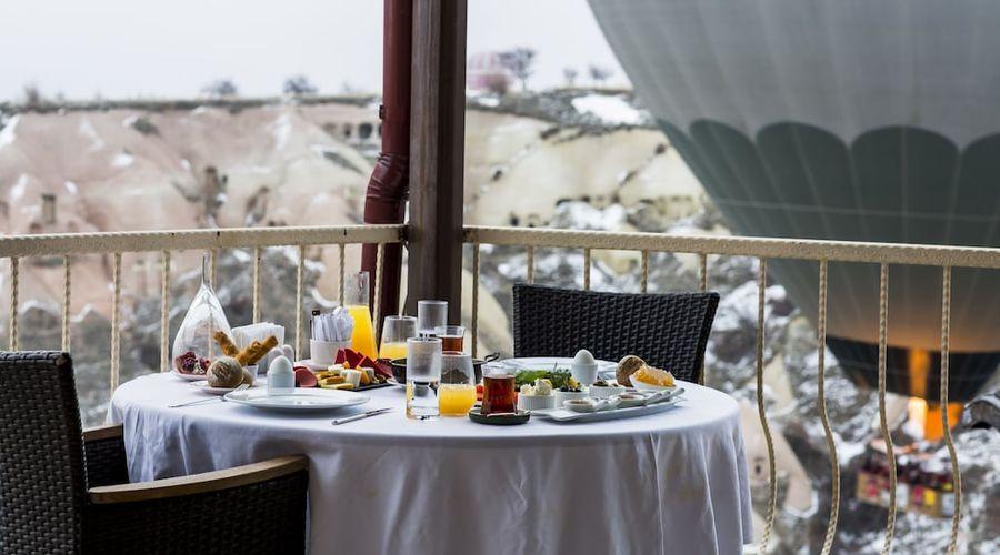Uchisar Kaya Hotel - Special Class-52 of 59 photos