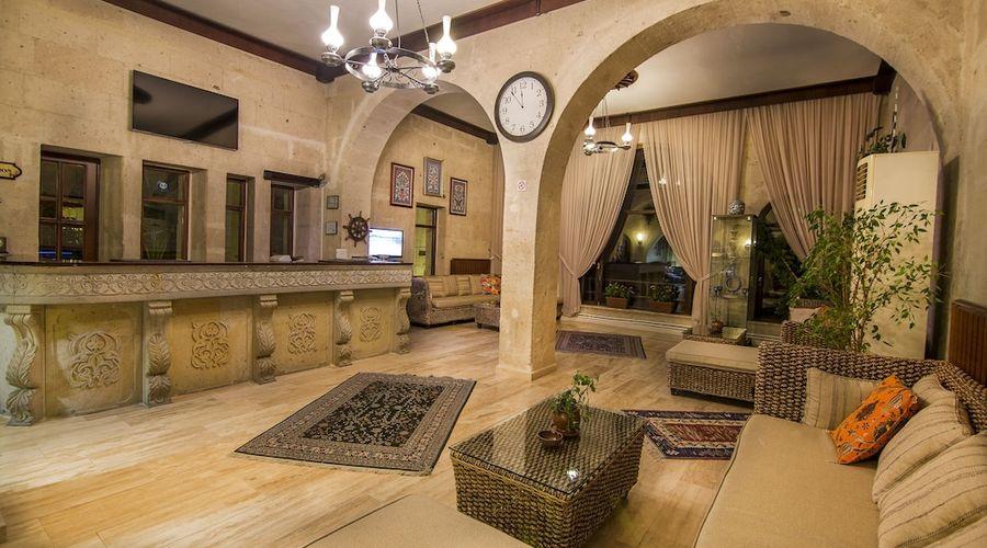Uchisar Kaya Hotel - Special Class-7 of 59 photos