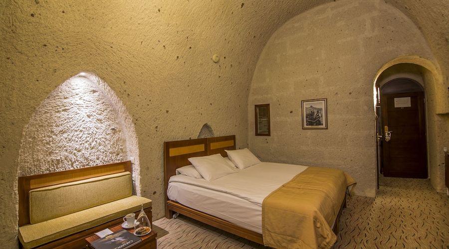 Uchisar Kaya Hotel - Special Class-12 of 59 photos