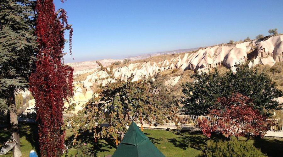 Uchisar Kaya Hotel - Special Class-47 of 59 photos