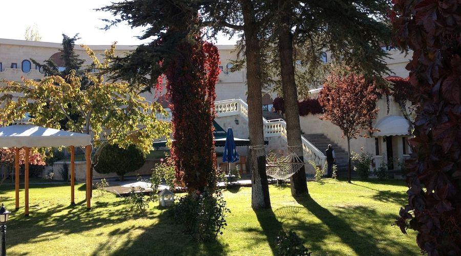 Uchisar Kaya Hotel - Special Class-48 of 59 photos
