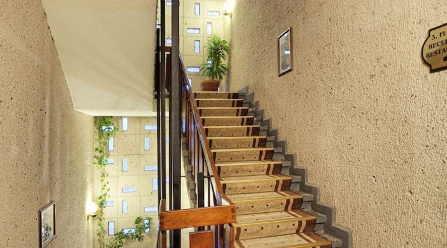 Uchisar Kaya Hotel - Special Class-43 of 59 photos