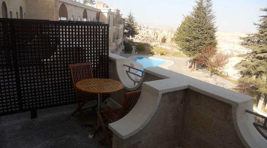 Uchisar Kaya Hotel - Special Class-14 of 59 photos