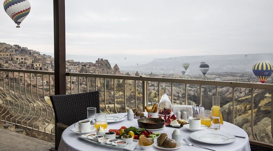 Uchisar Kaya Hotel - Special Class-58 of 59 photos