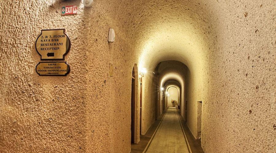 Uchisar Kaya Hotel - Special Class-40 of 59 photos