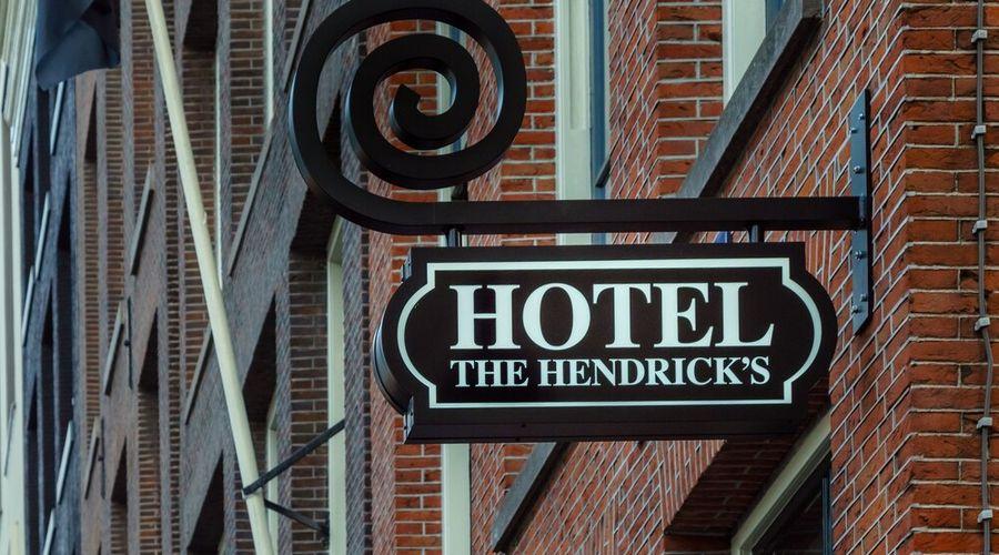 ذا هندريكس هوتل-53 من 61 الصور