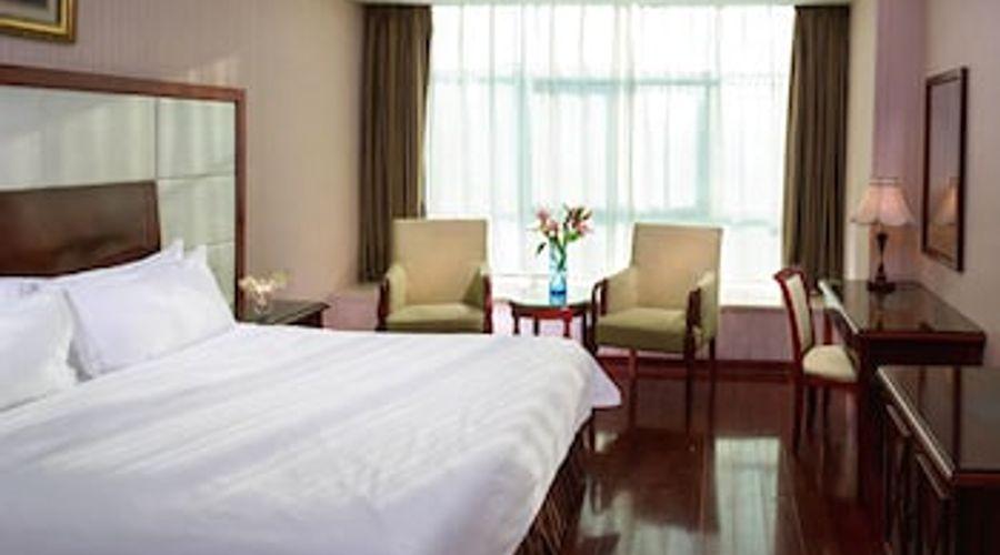 Shenzhen Vienna Hotel Yousong Branch-2 of 8 photos