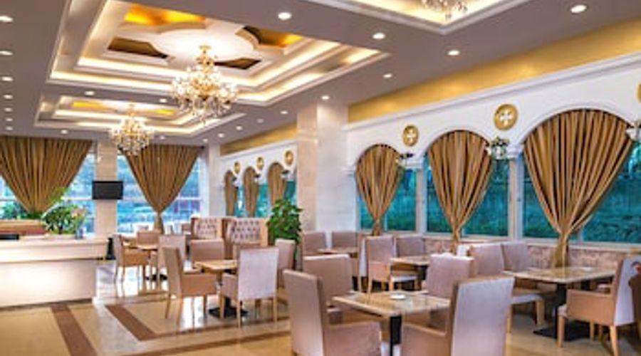 Shenzhen Vienna Hotel Yousong Branch-6 of 8 photos