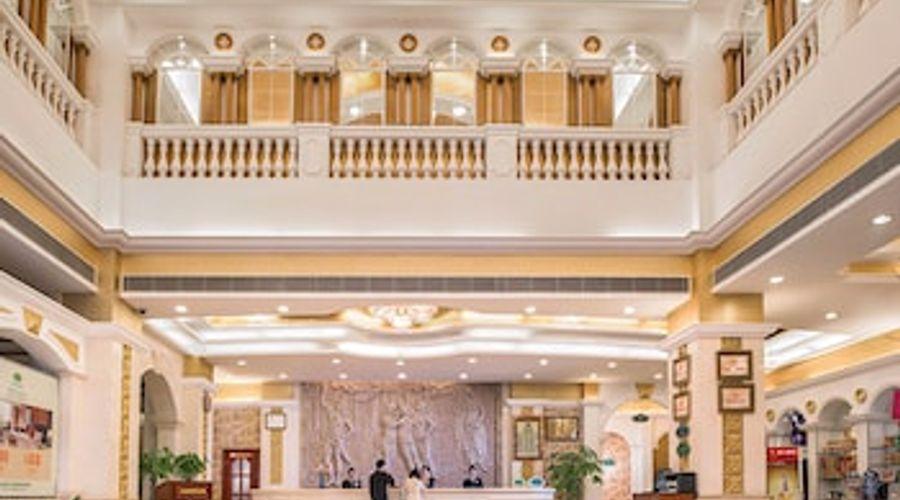 Shenzhen Vienna Hotel Yousong Branch-1 of 8 photos