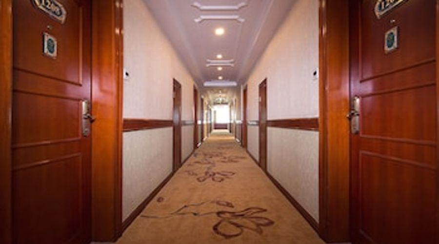 Shenzhen Vienna Hotel Yousong Branch-7 of 8 photos