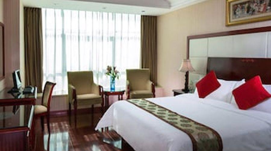Shenzhen Vienna Hotel Yousong Branch-3 of 8 photos