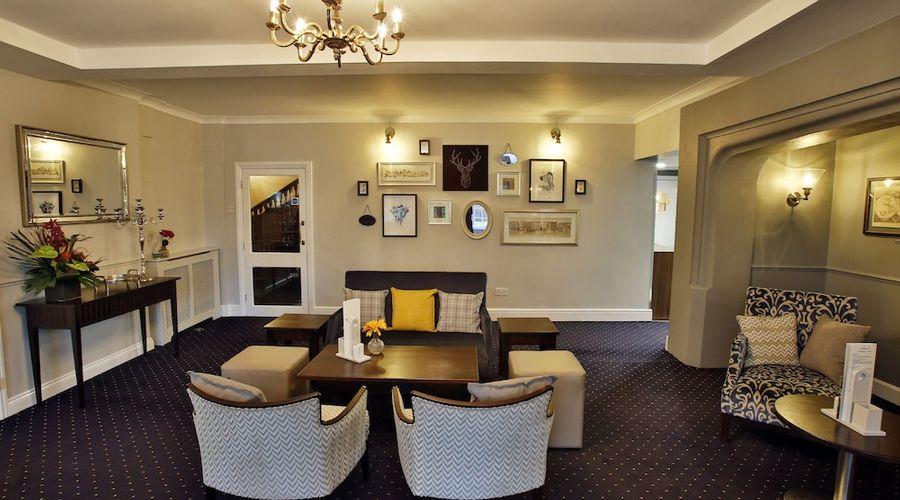 Quorn Grange Hotel-27 of 37 photos