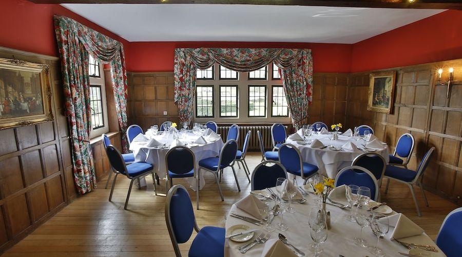 Quorn Grange Hotel-25 of 37 photos